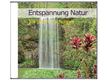 Beispiel CD im Bereich Naturklänge