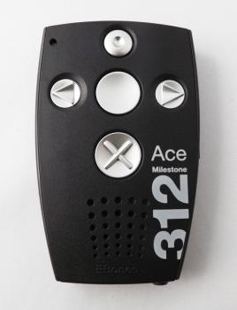 Milestone 312 Ace Basis, Daisy und Audio-Player